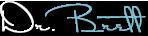 Dr. Brett Logo