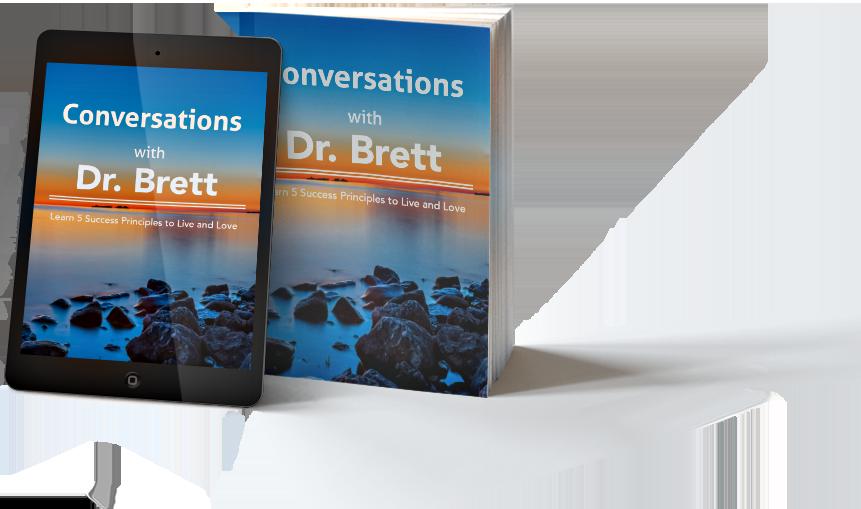 Dr. Brett Book